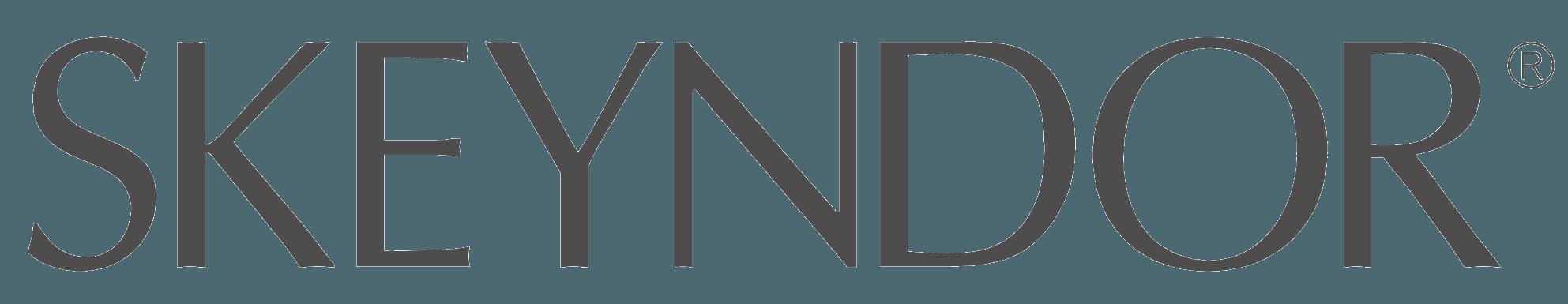 Skeyndor_logo